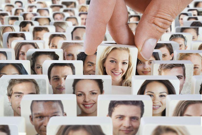 Leuke dating profielen African American senior Dating Sites