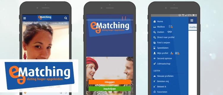 soorten online dating websites